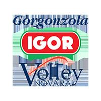 Горгонзола Волей