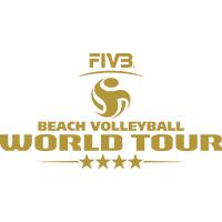 Пляжный волейбол. Мировой тур. Этап в Сочи. Финал. Мужчины